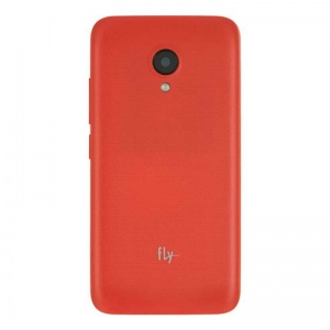 Смартфоны Fly FS407 Stratus 6 Red