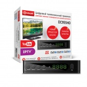 D-Color DC955HD Черный