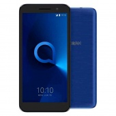 Alcatel 1 Metallic Blue