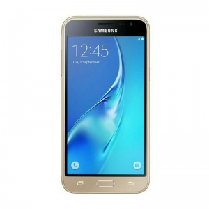 Смартфоны Samsung Galaxy J3 2016 Gold