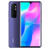Xiaomi Mi Note 10 Lite 128Gb Пурпурный