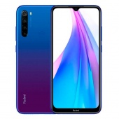 Xiaomi Redmi Note 8T 64Gb Синий