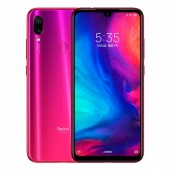 Xiaomi Redmi Note 7 64Gb Красный