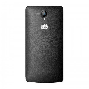 Смартфоны Micromax Bolt D320 Black