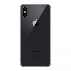 Смартфоны Apple iPhone Х 64Gb Space Grey