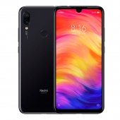 Xiaomi Redmi Note 7 64Gb Черный