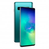 Samsung Galaxy S10 128Gb Аквамарин