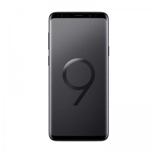 Смартфоны Samsung Galaxy S9+ 64Gb Black Diamond