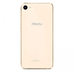 Смартфоны Meizu U10 32Gb Lte Gold