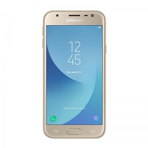 Смартфоны Samsung Galaxy J3 2017 Gold