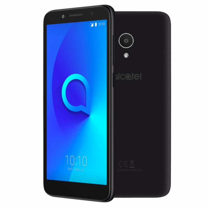 Alcatel 1X Black