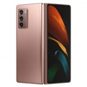Samsung Galaxy Z Fold 2 256Gb Бронзовый