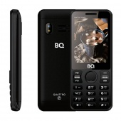 BQ BQ-2812 Quattro Power Черный