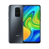 Xiaomi Redmi Note 9 128Gb Серый