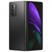 Samsung Galaxy Z Fold 2 256Gb Черный