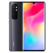 Xiaomi Mi Note 10 Lite 128Gb Черный