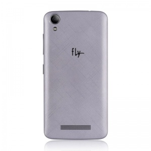 Смартфоны Fly FS457 Nimbus 15 Grey