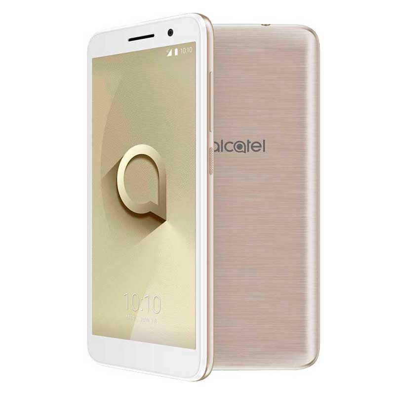 Alcatel 1 Metallic Gold