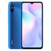 Xiaomi Redmi 9A 32Gb Синий