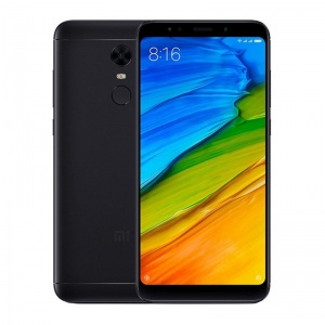 Смартфоны Xiaomi Redmi 5 Plus 64Gb Black