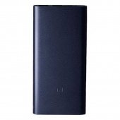 Xiaomi Mi Power Bank 2S 10000mAh Черный
