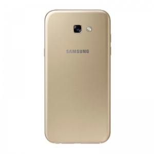 Смартфоны Samsung Galaxy A7 2017 Gold