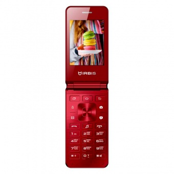 Irbis SF20 Red