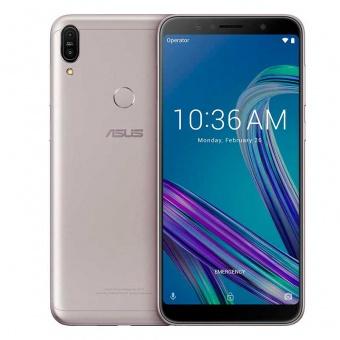 Купить смартфоны  asus zenfone max pro m1 zb602kl 64gb серебристый в интернет-магазине TopMag по выгодной цене с доставкой  - обзор, отзывы, фото
