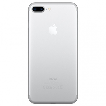 Apple iPhone 7 Plus 256Gb Silver RFB