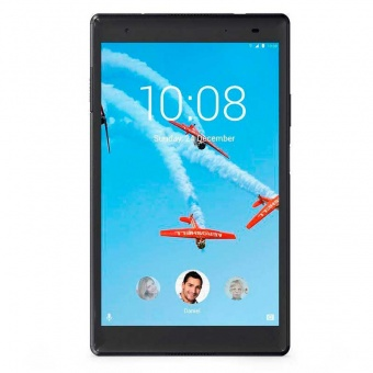 "Планшеты Lenovo Tab 4 Plus TB-8704X 8"" 16Gb LTE Black"