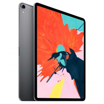 Планшеты Apple iPad Pro 11 Wi-Fi 64Gb Серый Космос