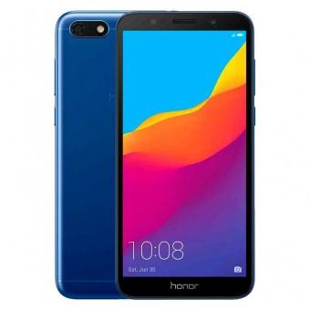 Купить смартфоны  honor 7a 16gb синий в интернет-магазине TopMag по выгодной цене с доставкой  - обзор, отзывы, фото