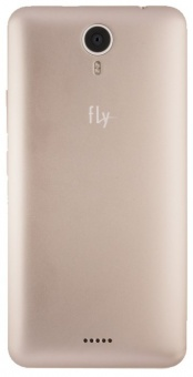 Fly FS517 Cirrus 11 White/Gold