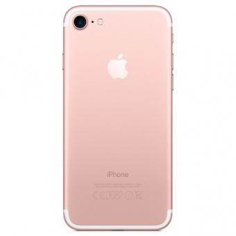 Смартфоны Apple iPhone 7 32Gb Rose Gold