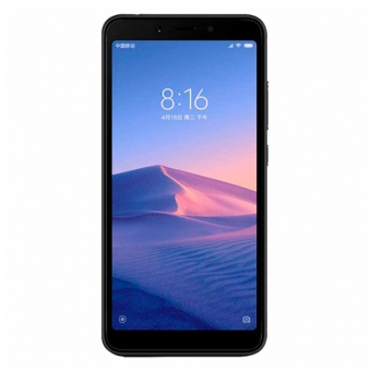 Смартфоны Xiaomi Redmi 6 32Gb Black