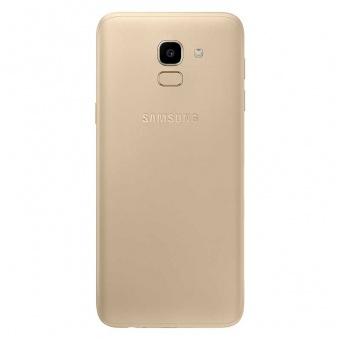 Смартфоны Samsung Galaxy J6 2018 Gold