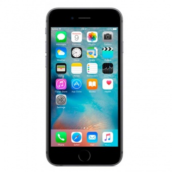 Смартфоны Apple iPhone 6S 32Gb Space Grey