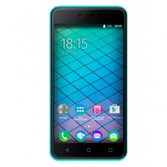 Смартфоны BQ BQ-5059 Strike Power Turquoise