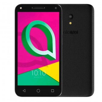 Смартфоны Alcatel 4047D U5 Cocoa Grey
