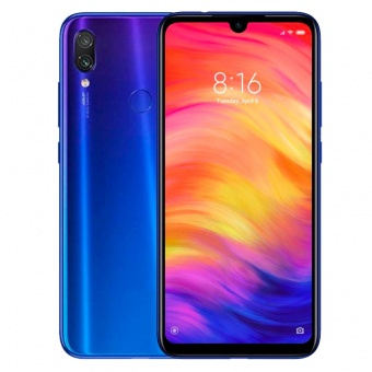 Смартфоны Xiaomi Redmi Note 7 32Gb Синий