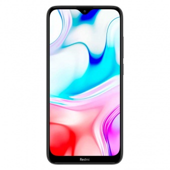 Xiaomi Redmi 8 64Gb Черный