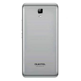 Смартфоны Oukitel K6000 Plus Grey