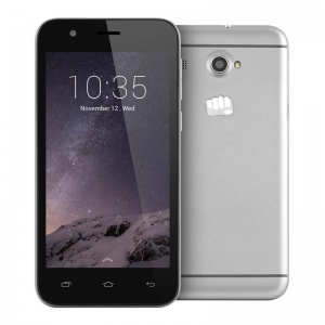 Смартфоны Micromax Q346 Bolt Grey