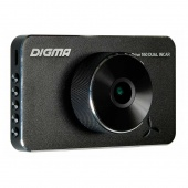 Digma FreeDrive 550 DUAL INCAR Черный